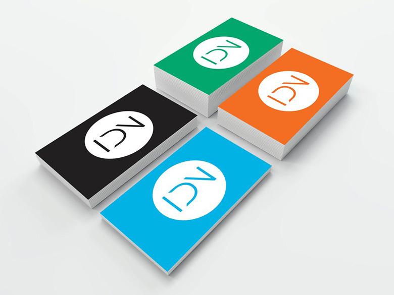 Diseño Tarjetas de visita IDN
