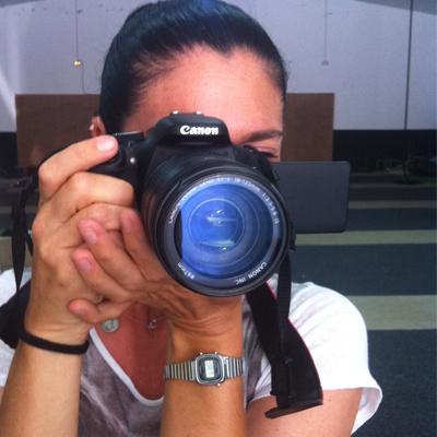 Carolina Marín - Fotografía