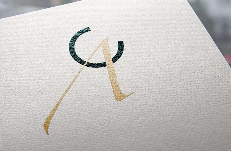 Diseño de logotipo Carlos Artacho